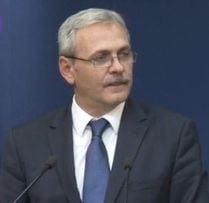 Liviu Dragnea, balbaieli despre reducerile de personal de la Guvern