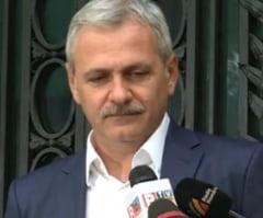 Liviu Dragnea, condamnat la doi ani de inchisoare cu suspendare in dosarul Referendumul