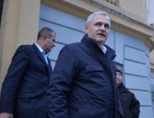 Liviu Dragnea, consultari Cotroceni, demisie Mihai Tudose