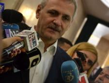 """Liviu Dragnea, intrebat despre desfiintarea pilonului II de pensii: """"O prostie!"""""""