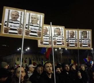 Liviu Dragnea, ironizat in presa germana: Daca va fi condamnat, va urmari Guvernul doar la televizorul din celula