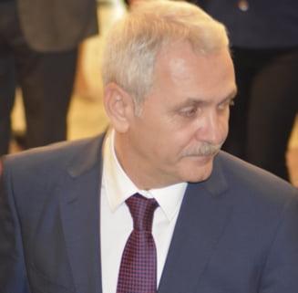 Liviu Dragnea, omul care aduce defaimarea. Reactii dure la amenintarile liderului PSD