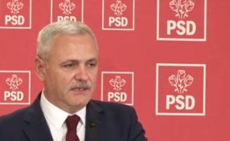 Liviu Dragnea, prima reactie dupa ce DNA a anuntat ca e urmarit penal: Resping toate acuzatiile. Miza e preluarea PSD
