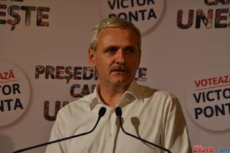 Liviu Dragnea, un ultim drept la aparare in Dosarul Referendumului