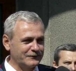 Liviu Dragnea, urmarit penal in dosarul referendumului