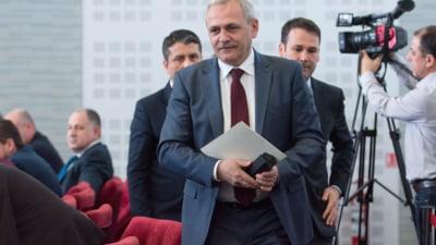 Liviu Dragnea, vizat de un nou dosar penal. Ce bănuiesc procurorii DNA că ar fi făcut cu banii PSD SURSE