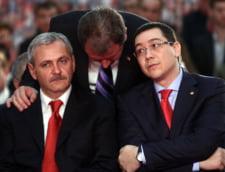 Liviu Dragnea Victor Ponta