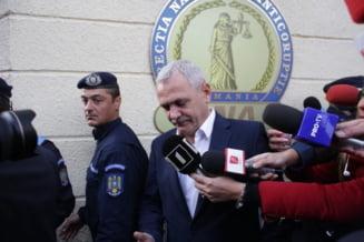 Liviu Dragnea a devenit INCULPAT in dosarul TelDrum! Este acuzat de grup INFRACEsIONAL