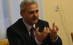 Liviu Dragnea a facut rost de majoritate calificata pentru PSD Iasi in Consiliul Local
