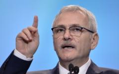 Liviu Dragnea anunta constructia a cateva sute de stadioane in Romania