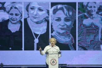 Liviu Dragnea are demisia Vioricai Dancila. Niciun social-democrat nu vrea prim-ministeriatul