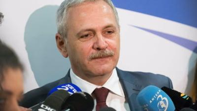 """Liviu Dragnea are un nou partid. Foștii membri PSD care au înființat """"Alianţa pentru Patrie"""""""