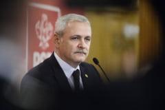 Liviu Dragnea ataca UE, companiile straine si il acuza pe Iohannis de inalta tradare. Nu mai ezitati cu amnistia si gratierea!