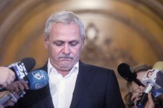 Liviu Dragnea chiar a votat impotriva propriului Guvern. Din nou! (Foto)