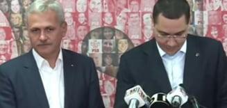 Liviu Dragnea da cartile pe fata: A fost sau nu Ponta un presedinte bun pentru PSD