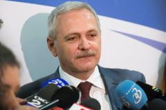 """Liviu Dragnea dezlănțuit în prima apariție televizată: """"Structură de guvernare coordonată de Iohannis, ajutată de PSD coordonat şi el de Iohannis"""""""
