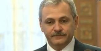 Liviu Dragnea face o dezvaluire: Daca Ponta pierde alegerile... (Video)