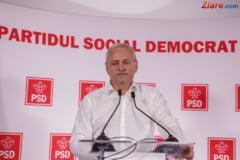 Liviu Dragnea face sedinta in miez de noapte cu Tariceanu si vrea un Comitet Executiv de urgenta al PSD