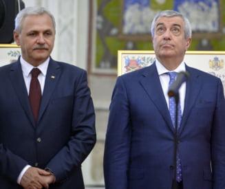 Liviu Dragnea ii transmite lui Tariceanu ca va candida la presedintie. Ce strategie are