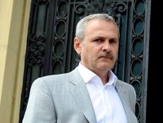 Liviu Dragnea si-a recapatat dreptul la munca in inchisoare, printr-o decizie a Curtii de Apel