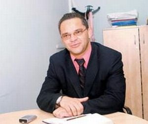 Liviu Facaleata ramane in arest
