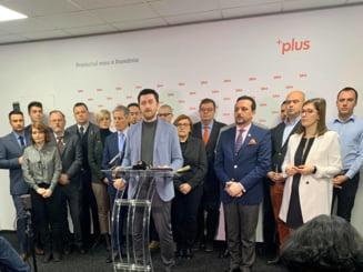 Liviu Iolu, desemnat candidat PLUS la primaria Iasi. De la USR e in cursa Cosette Chichirau
