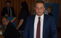 Liviu Mazilu, noul vicepresedinte al Consiliului Judetean Mehedinti