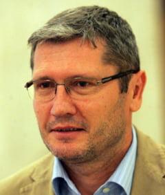 Liviu Negoita: Candidatul PSD are interesul doar de a minti si a manipula