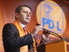 Liviu Negoita: Nu exclud o eventuala candidatura la presedintie
