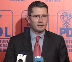 Liviu Negoita: Obligatia de a forma o majoritate in CGMB ii revine lui Sorin Oprescu