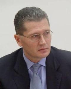 Liviu Negoita isi depune mandatul de premier desemnat