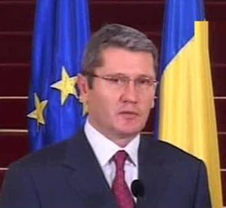 Liviu Negoita isi prezinta ministrii, la ora 17.00