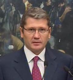 Liviu Negoita si-a depus candidatura pentru al treilea mandat la Primaria sectorului 3