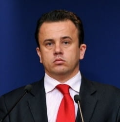 Liviu Pop: Sefii sindicatelor nu ar trebui sa isi declare averile