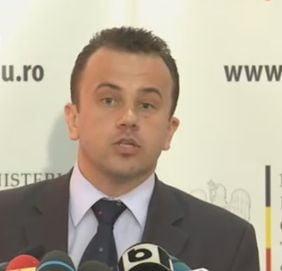 Liviu Pop: Verdictul de plagiat al Consiliului de atestare este orchestrat