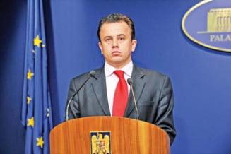 Liviu Pop, cercetat de ANI pentru conflict de interese