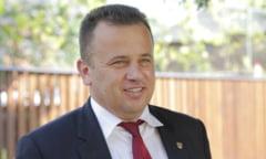 Liviu Pop, despre ramanerea sa in functie: Nu sunt in Guvernul Romaniei pe persoana fizica
