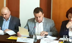 Liviu Pop a depus proiectul pentru instituirea Zilei Unitatii Civice in data de 10 august