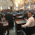 Liviu Pop a facut un sondaj sa afle daca ar trebui suspendat Iohannis: Zeci de mii de oameni au zis ca nu