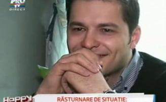 Liviu Varciu: Sunt hotarat sa divortez (VIDEO)