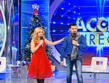 Liviu Varciu semnat Antena1