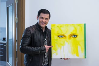 Liviu Varciu si Adelina Pestritu, cearta in direct