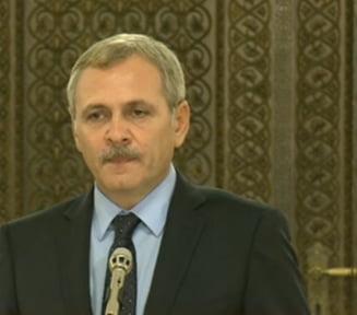 Liviu Voinea, propunerea PSD pentru functia de premier (Video)
