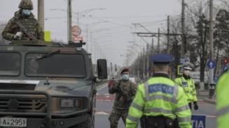 Localitati din Cluj in care numarul de cazuri A EXPLODAT! Riscuri MARI de imbolnavire