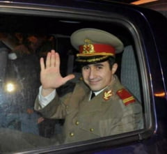 Locotenentul protestatar a demisionat din Armata pentru ca era hartuit