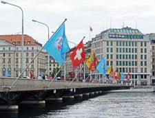 Locuitorii din Geneva au votat in favoarea unui salariu minim de 23 de franci elvetieni pe ora