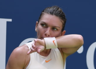 Locul 1 WTA e in pericol: Situatia complicata prin care trece Simona Halep dupa ce a ramas fara antrenor