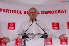 Locul lui Dragnea in Camera Deputatilor ar putea fi luat de un pesedist de 72 de ani din Teleorman