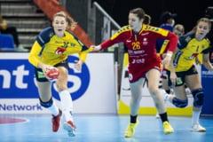 Locul pe care nationala Romaniei a incheiat Campionatul Mondial de handbal feminin, dupa umilinta cu Japonia