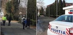 Locul reglarii de conturi de tip mafiot de la Timisoara, 'periat' de politisti cu detectorul de metale! Ce sta in spatele tentativei de asasinat?